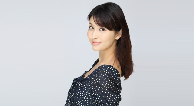 MANAMI HASHIMOTO 橋本 マナミ