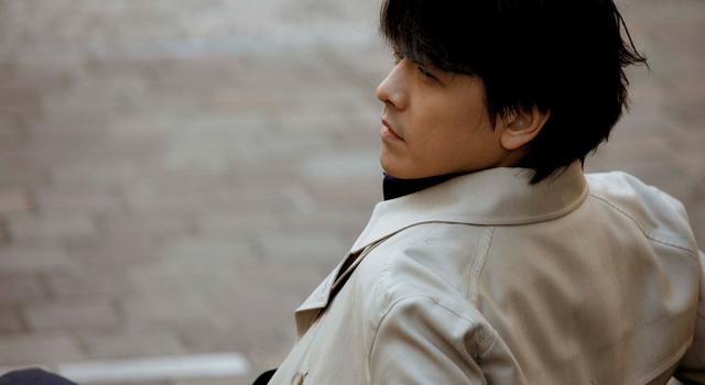 RYU SIWON リュ・シウォン