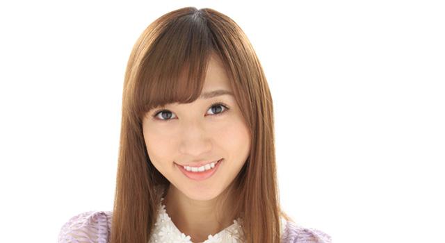 Haruka Katayama 片山 陽加