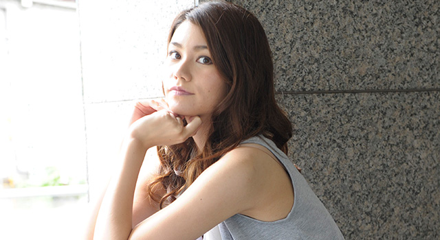 RINA OTSUKA 大塚 莉奈