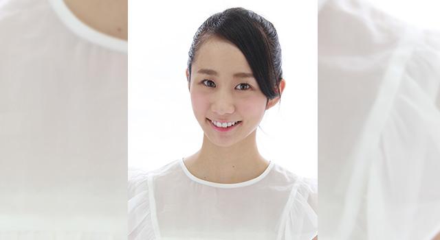 Moeko Tsutsui 筒井 萌子