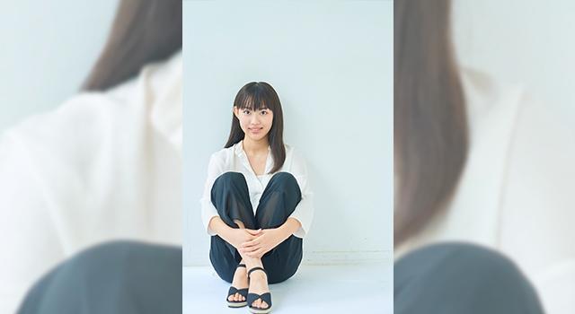 MOMOKA SHIMAZAKI 嶋﨑 百萌香