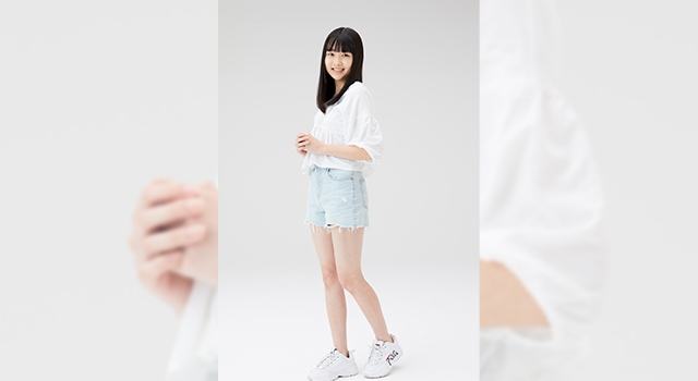 RINA KUDOU 工藤 莉奈