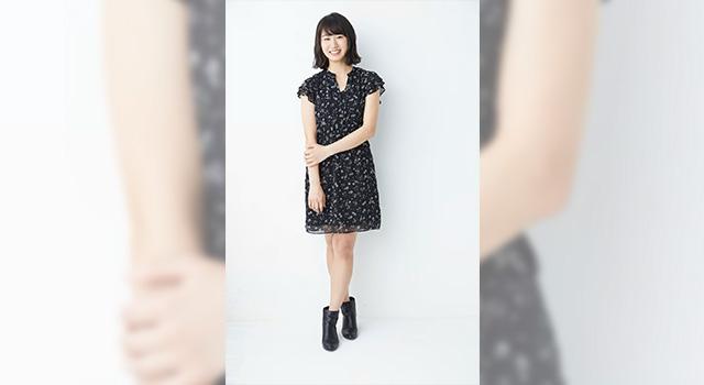 NAGISA YAMAMOTO 山本 凪紗