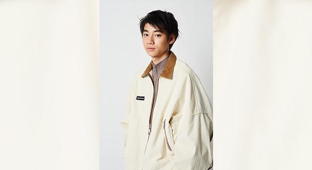 TOMOYA TANAKA 田中 智也