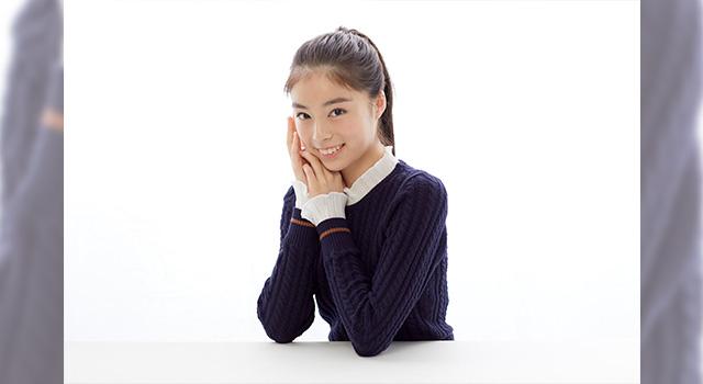 HARUKI YANAGIDA 柳田 桜妃