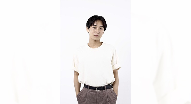 SHOICHIRO TAKEHARA 竹原 聖一郎
