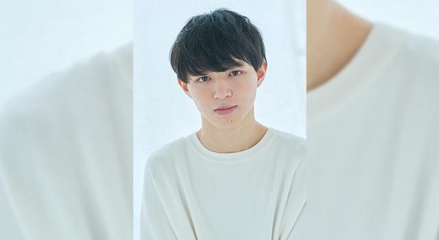 Ryosuke Ogura 小椋 涼介